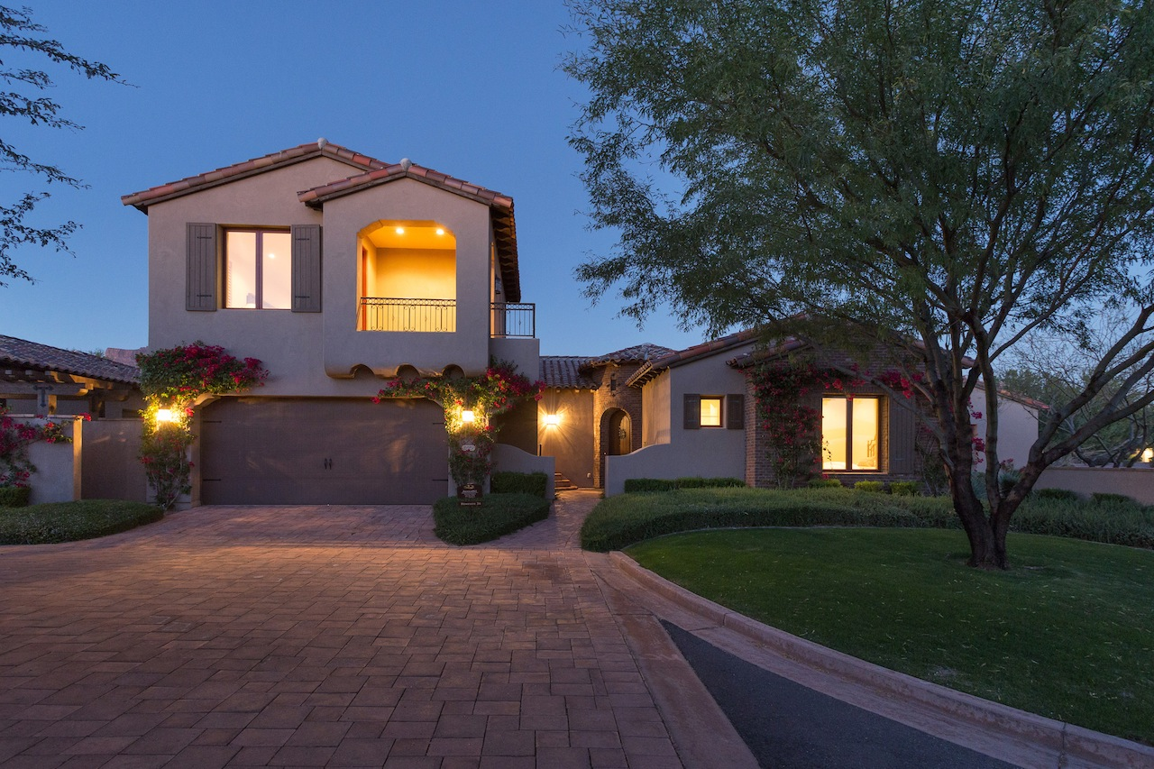 New Homes For Sale Superstition Mountain Gold Canyon Real ...